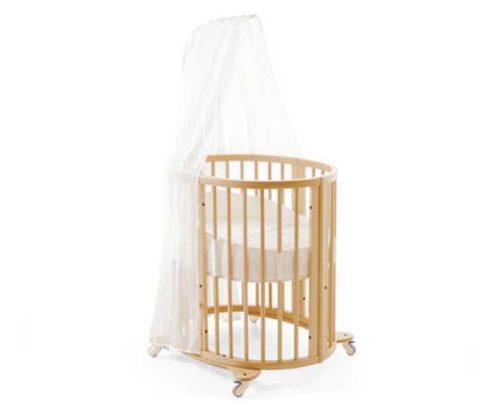 Колыбелька для новорожденного