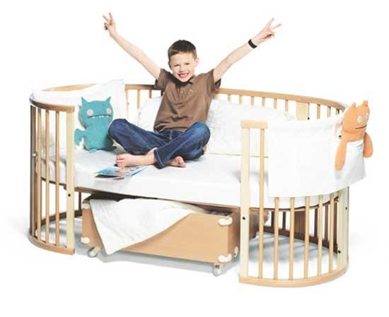 Софа-диванчик для дошколенка