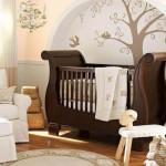 Необычная детская кровать-арфа - дизайнерское решение