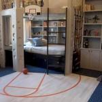 Универсальная комната для двух мальчиков