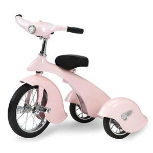 Велосипед для девочки 5 лет