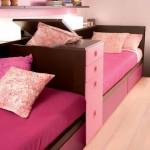 Спальные места для близняшек