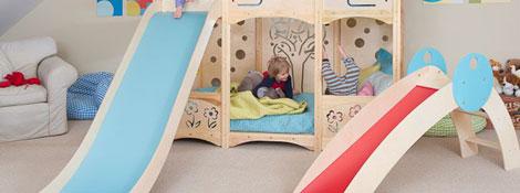 Многофункциональные мебельные конструкции от CedarWorks: Читать далее