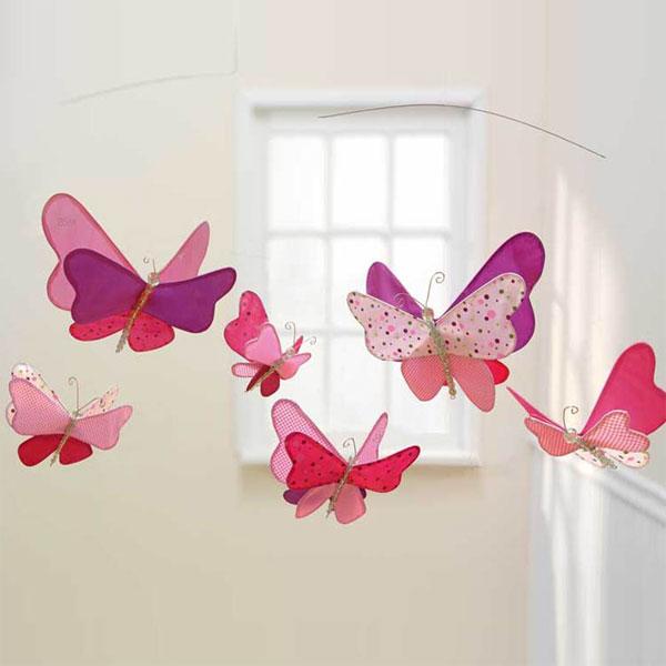 Люстра в детскую комнату для девочки своими руками - Rc-garaj.ru