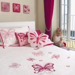 Диванные подушки - бабочки