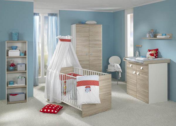 Детская Ariana для новорожденного