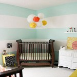 Комната для детей с большой разницей в возрасте
