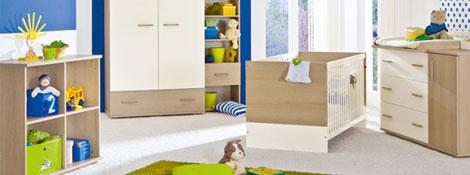 Современные наборы мебели для детской и идеи оформления от Paidi: Читать далее