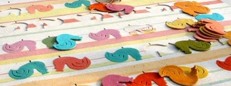 Яркие и современные игровые ковры от польских дизайнеров: Читать далее