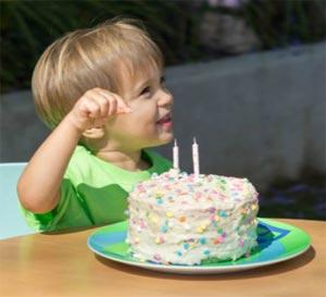 День рождения - 2 года!