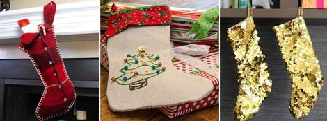 Носок для подарков своими руками: Читать далее