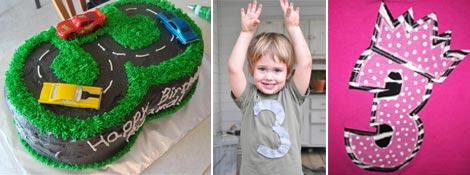 Планирование дня рождения в 3 года: Читать далее