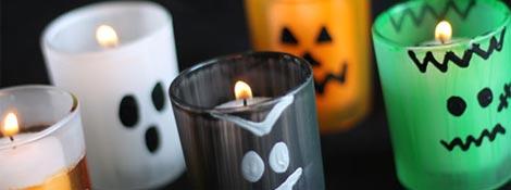 Как украсить детскую комнату на Хэллоуин: Читать далее