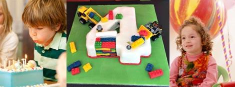 День рождения — 4 года: Читать далее