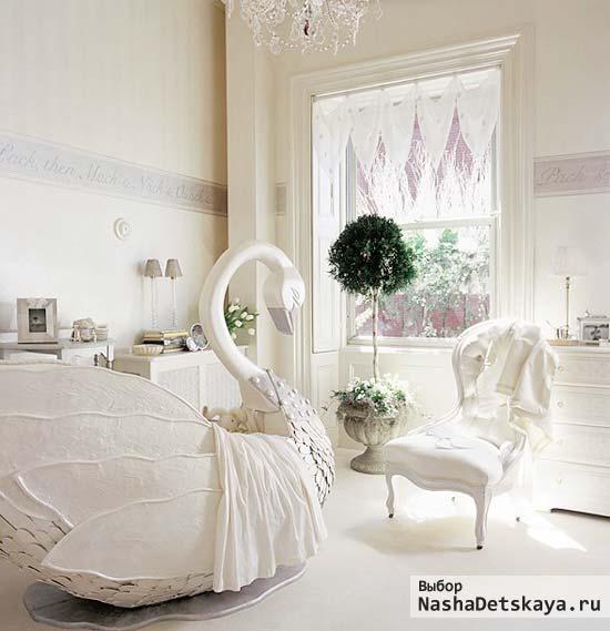 Еще один вид необычной комнаты